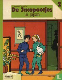 De Jacopootjes in Japan