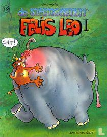 Felis Leo I
