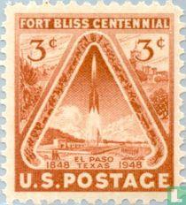 Fort Bliss 1848-1948