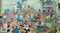 BRN catering - kantoor