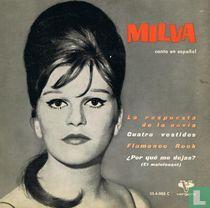La respuestas de la novia - Cuatro vestidos - Flamenco rock - Por que me dejas?