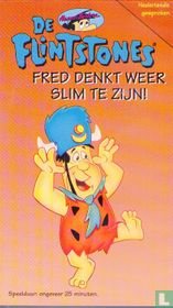 Fred denkt weer slim te zijn!