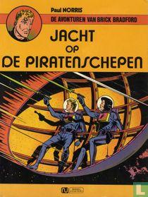 Jacht op de piratenschepen