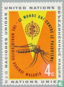 Malaria bestrijding