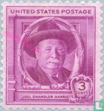 Joel Chandler Harris