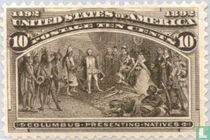 Discovery of America- 400th anniversary