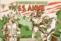 """De avonturen van het stoomschip """"S.S. Anne"""" 2"""