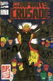 De Infinity Crusade 1