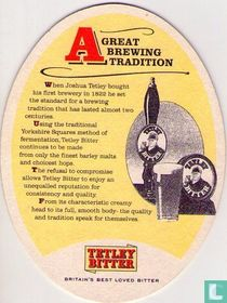 A great brewing tradition