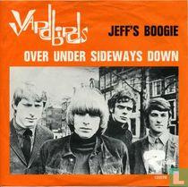 Over Under Sideways Down