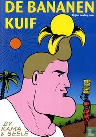 De bananen kuif - 20 jaar Cowboy Henk