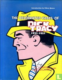 The Celebrated Cases of Dick Tracy - 1931-1951