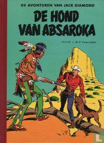 De hond van Absaroka