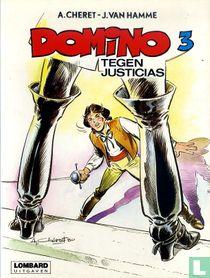 Domino tegen Justicias