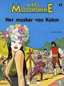 Het masker van Kohm