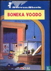 Boneka Voodo