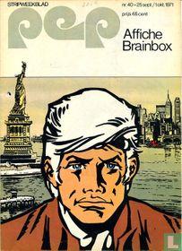 Pep Stripweekblad, bundeling nr. 36 t/m 52 1970