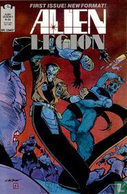 Alien Legion 1