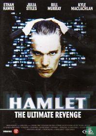 Hamlet - The Ultimate revenge
