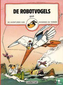 De robotvogels
