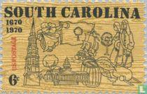 300 jaar South Carolina kolonisatie