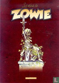 Le retour de Zowie