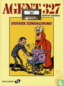 Dossier Zondagskind - Dossier zes