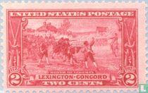Battle of Lexington-Concord
