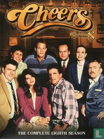 The Complete Eighth Season