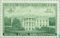 150 jaar hoofdstad Washington