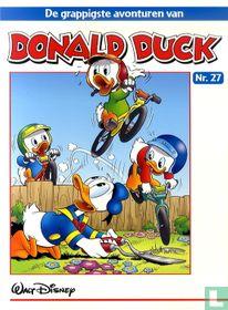 De grappigste avonturen van Donald Duck 27