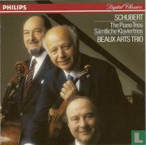 The Piano Trios Sämtliche Klaviertrios