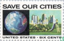 Save our cities