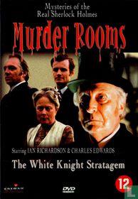 The White Knight Stratagem