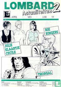 Actualiteiten - April-mei-juni 1991