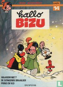 Hallo Bizu