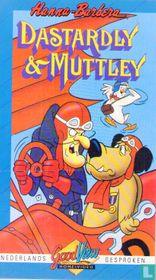 Dastardly & Mutley