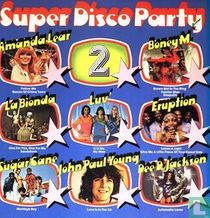 Super Disco Party - Vol. 2