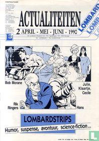 Actualiteiten - April-mei-juni 1990