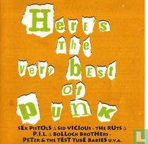 Here's the Very Best of Punk