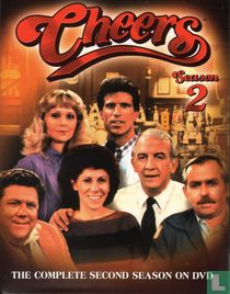 The Complete Second Season on DVD