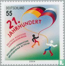 Duits-Russische jeugd
