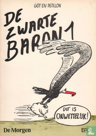 De Zwarte Baron 1