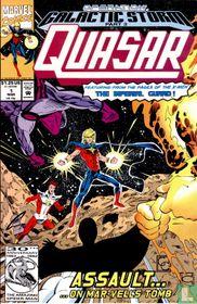 Quasar 32