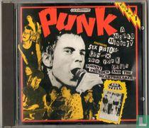 Punk - A World History volume 1