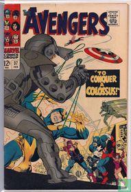 To Conquer a Colossus!