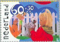 Kinderzegels