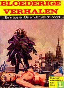 Emmaus + De amulet van de dood