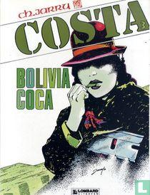 Bolivia coca