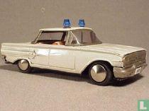 Chevrolet Impala Ambulance